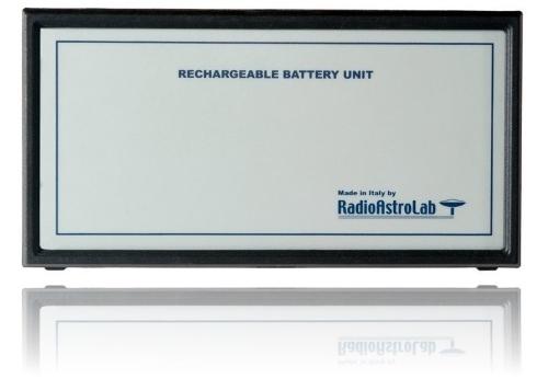 Unità Batteria Ricaricabile RAL10BT